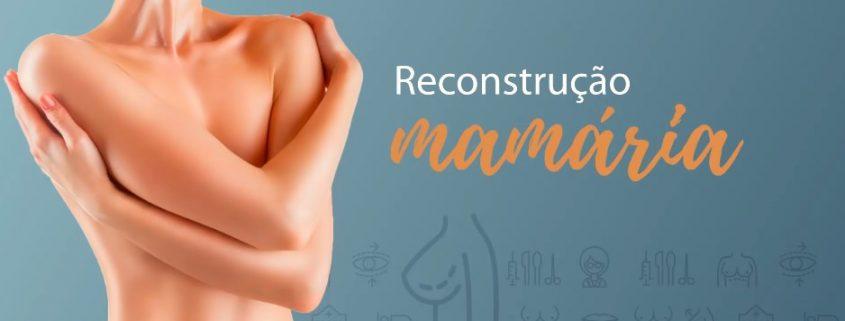Diversidade das técnicas de reconstrução mamária