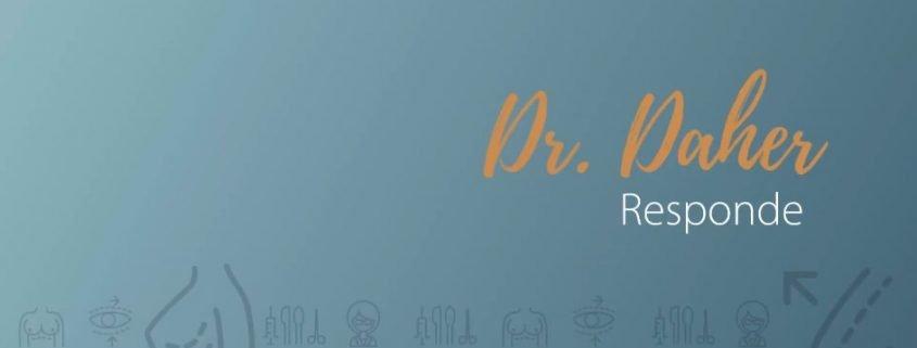 Dr. Daher Responde